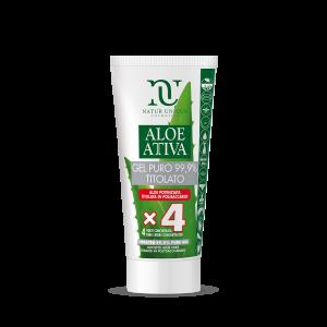 Gel Puro di Aloe 99% – 200 ml