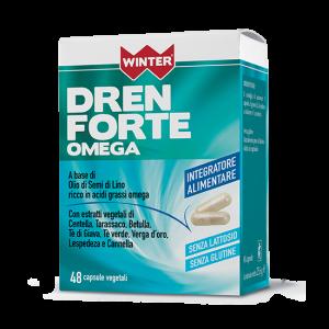 Dren Forte Omega – 48 Capsule