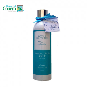 Shampoo Doccia Delicato