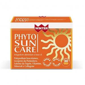 Phyto Sun Care – 30 compresse