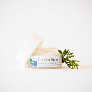 Conero Beauty – Crema Viso Antiossidante, Purificante